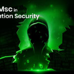 Executive MSc in Information Security
