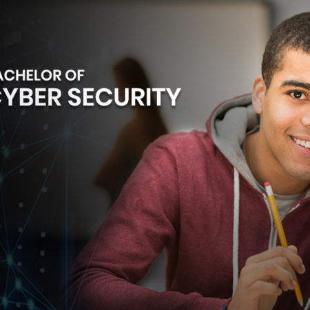 Bachelor of Cyber Security