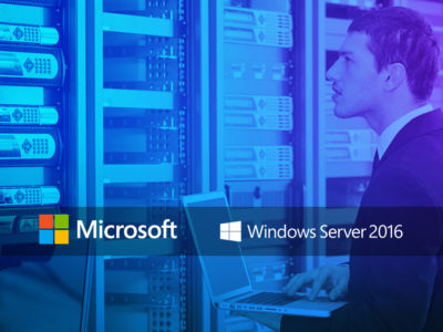 MS 20741 – Networking with Windows Server 2016