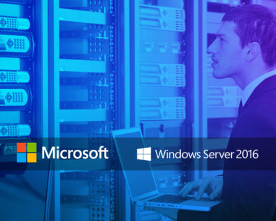 MS 20742 – Identity with Windows Server 2016