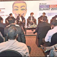 Tackling cyber criminals from the boardroom