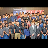 University students empowered with new knowledge at Daily FT-CICRA Cyber Security Summit