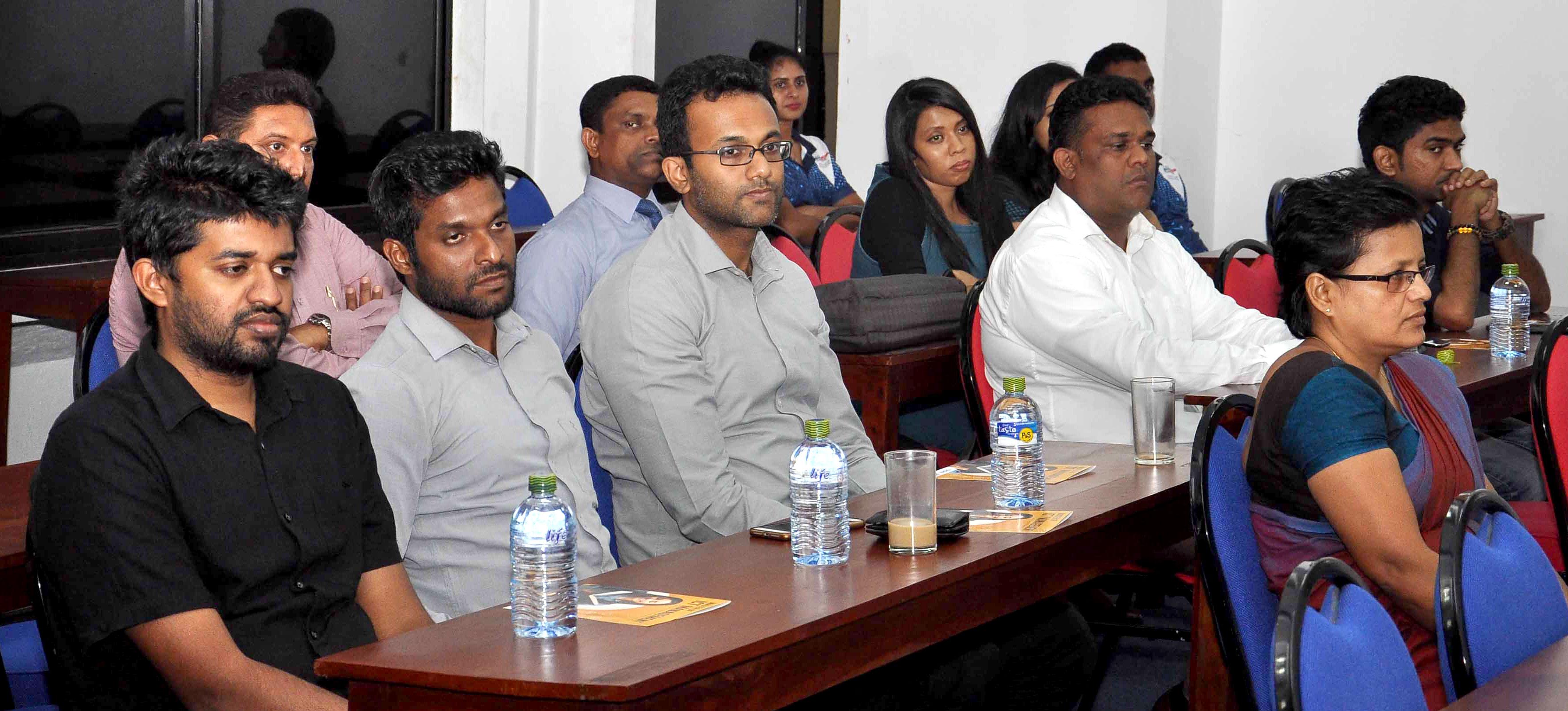 CICRA Campus launches Master of ICT Management