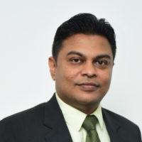 Kamal Liyanage