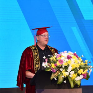 CICRA Campus Graduation 2019