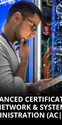 Advanced Certificate In Network and Systems Administration